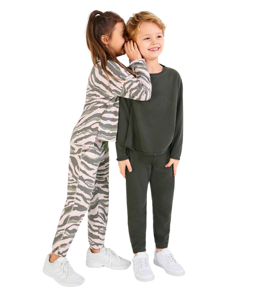 Juvia The Parents Next Door Loungewear Mama Blog-Magazin Kleidung