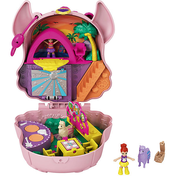 Geschenkideen Kind Kleinkinder The Parents Next Door Mamablog Geschenk Tipps Kids Teens Schulkind Mytoys Polly Pocket